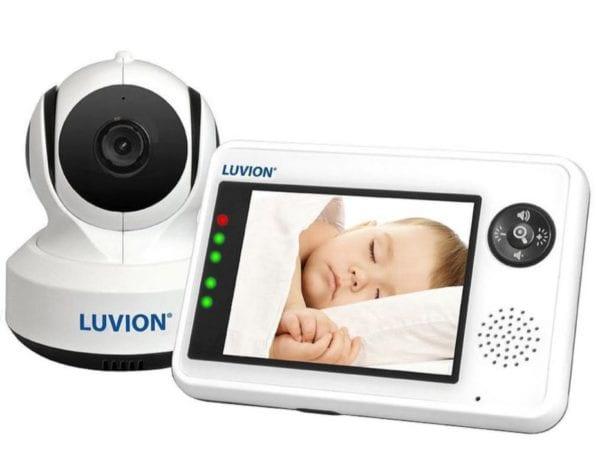 Luvion Babyfoon met camera